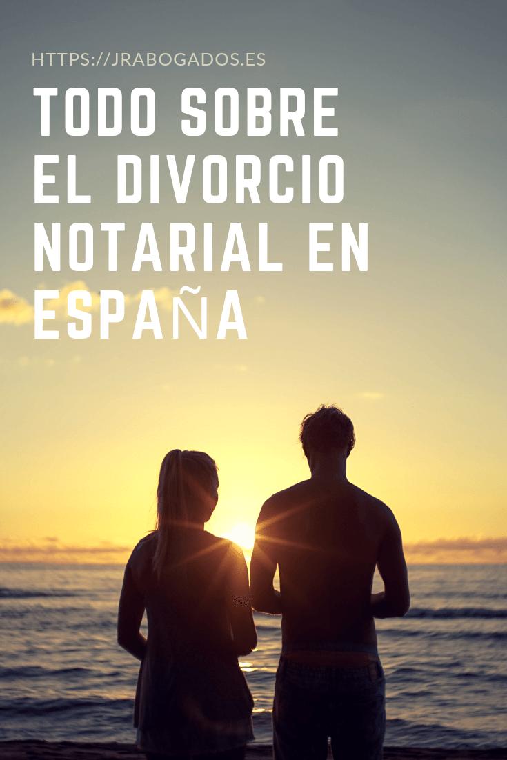divorcio notarial madrid abogado