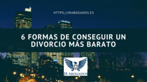 divorcio barato madrid abogado