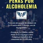 Delito alcoholemia Madrid