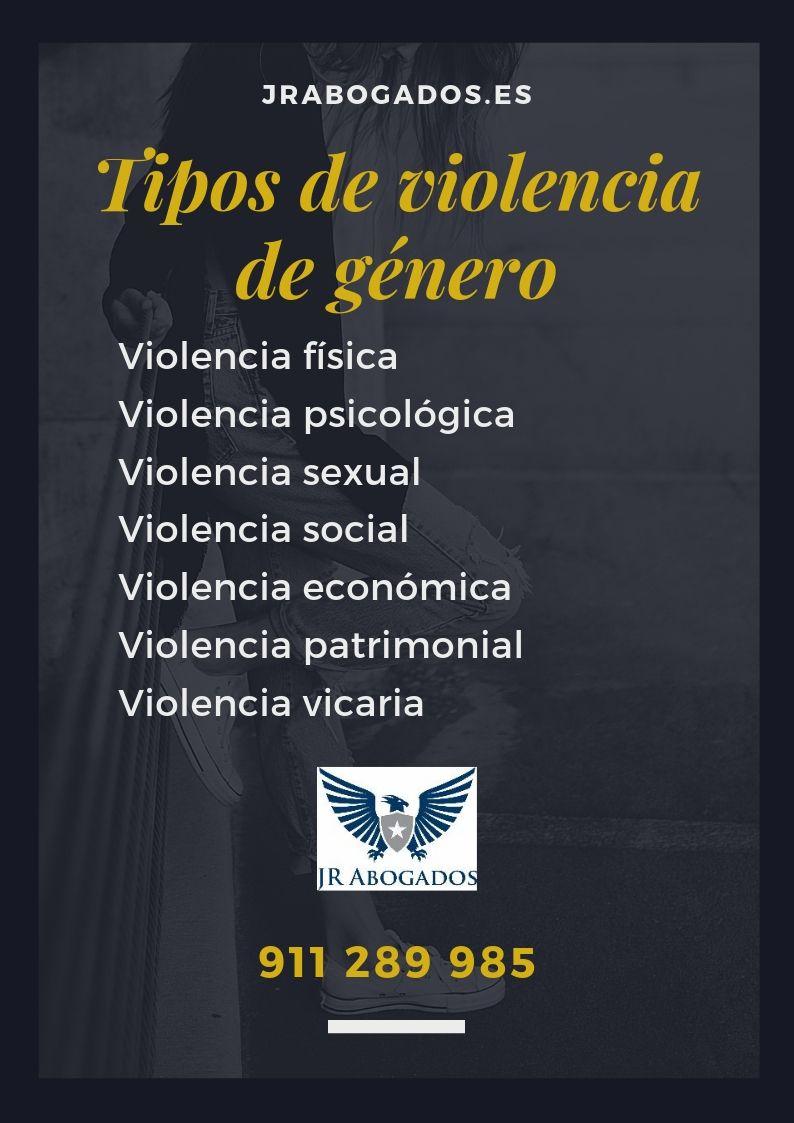 Tipos-de-violencia-de-género