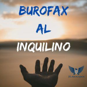 burofax-inquilino