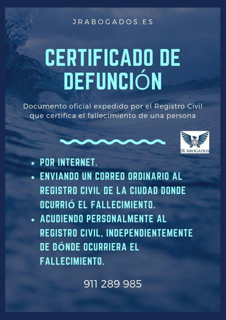 certificado.defuncion