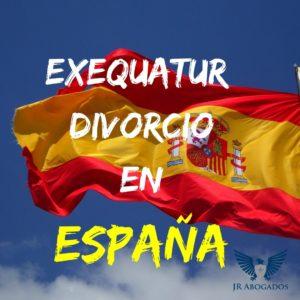comprar-exequatur-divorcio-españa