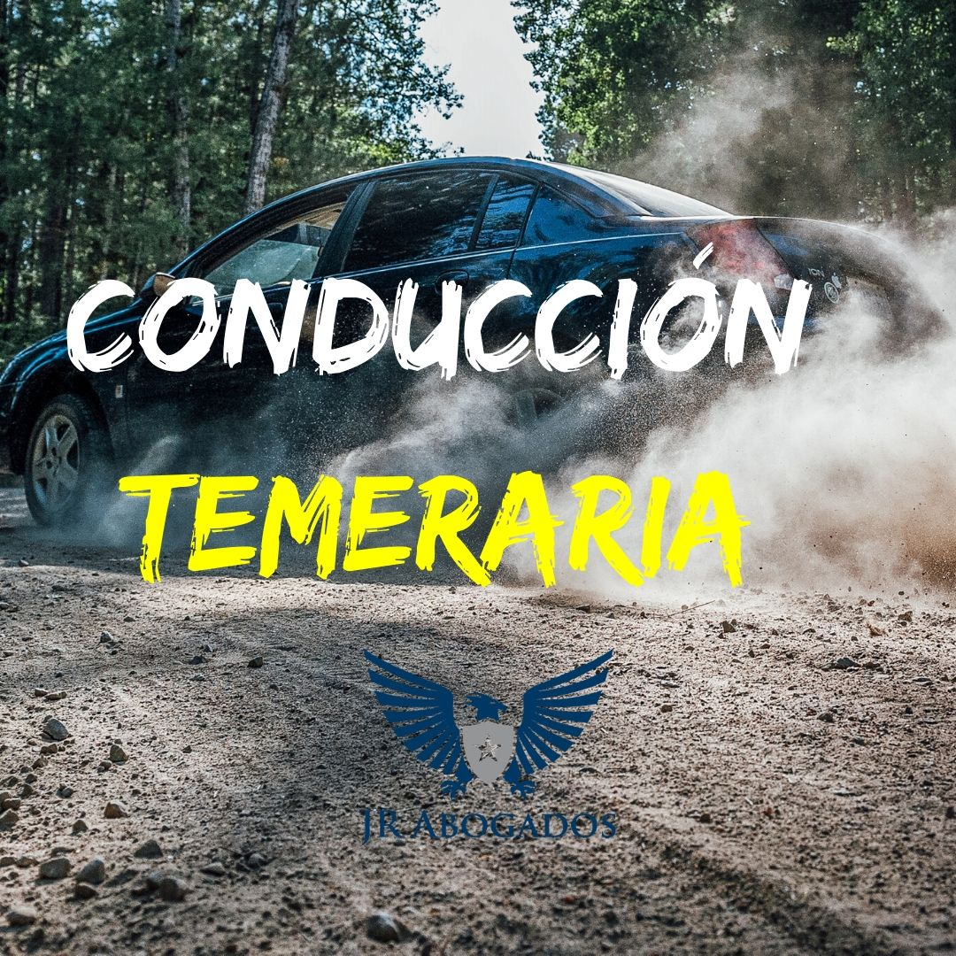 conduccion-temeraria