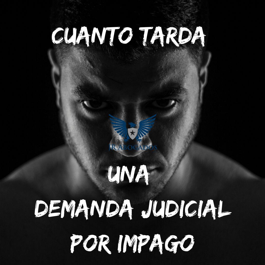 cuanto-tarda-demanda-judicial-impago