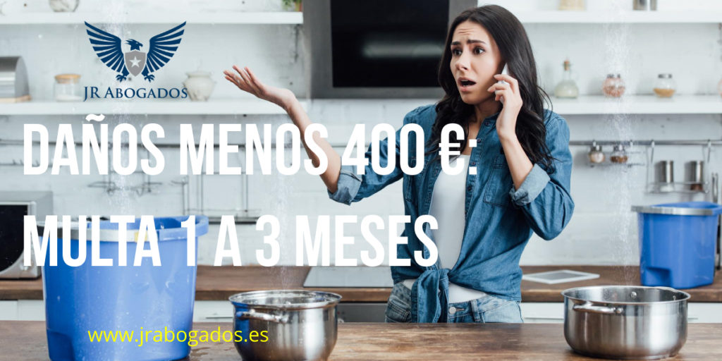 delito.daños.menos.400€.abogados