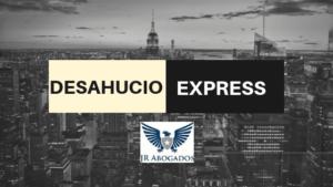 desahucio express abogado