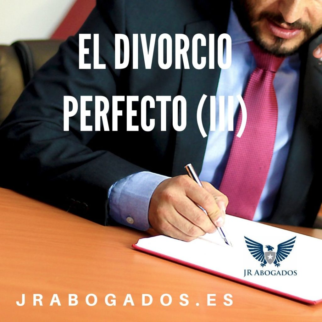 divorcio.Perfecto.III