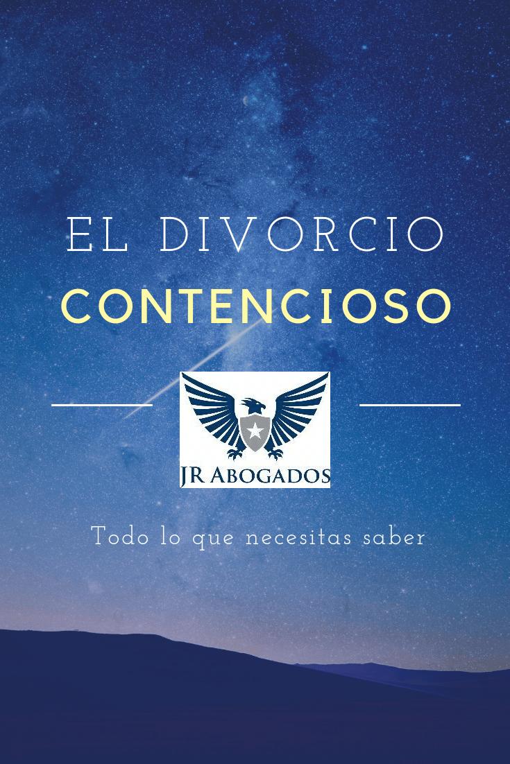 divorcio contencioso madrid