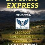 Abogados divorcios Alcalá de Henares