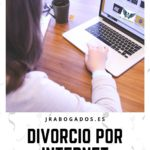 Divorcio por internet