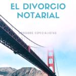 Divorcio ante Notario en Alcala de Henares