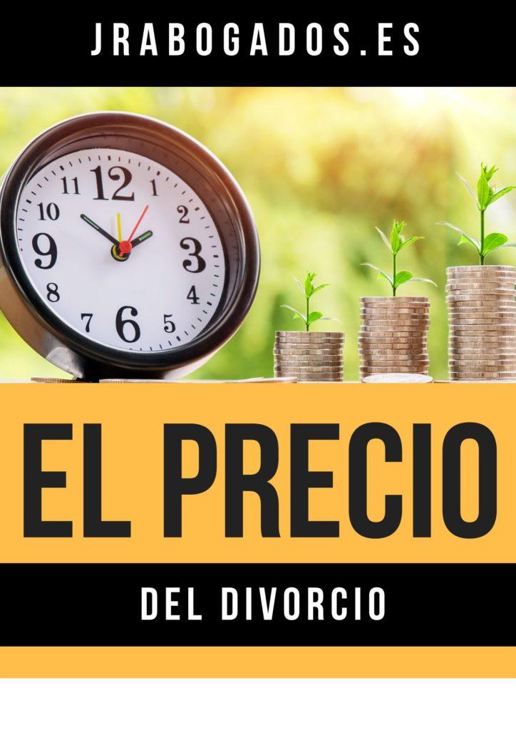 El precio del divorcio