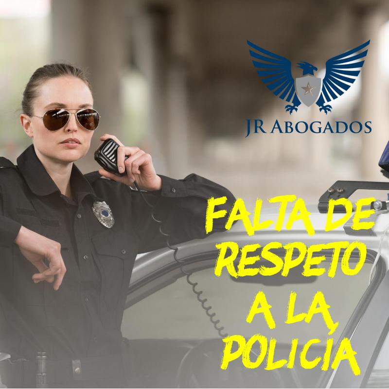 falta.respecto.policia