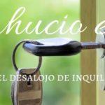 Abogados desahucios en Madrid