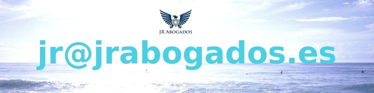 email JR Abogados