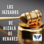 Los Juzgados de Alcalá de Henares
