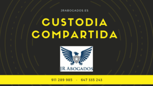 custodia compartida madrid abogados