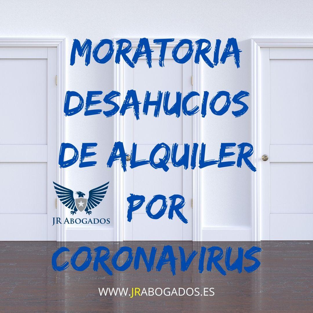 moratoria-desahucios-alquiler-coronavirus