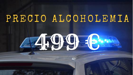 precio juicio alcoholemia madrid