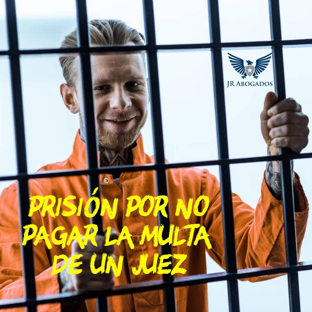 prision.por.no.pagar.multa.juzgado