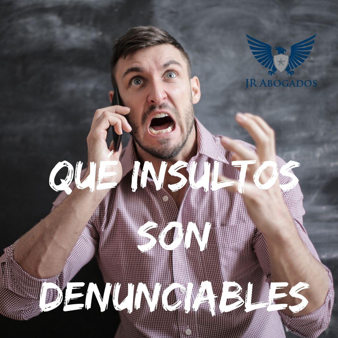 que-insultos-son-denunciables