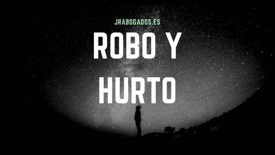 robo y hurto madrid